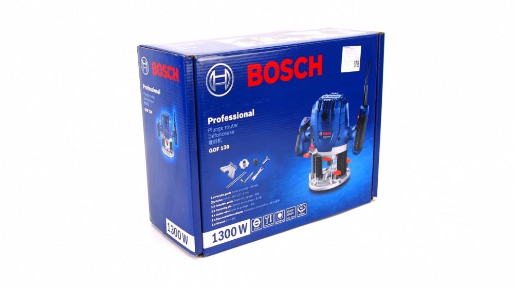 เครื่องเราเตอร์ BOSCH GOF 130