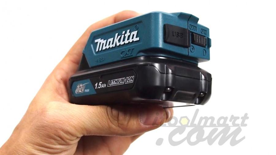 Powerbank MAKITA ADP08 (USB) 12V.