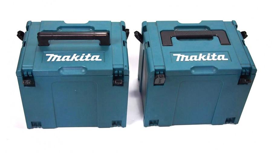 เครื่องมือไร้สาย MAKITA 18V. COMBOSET18-1