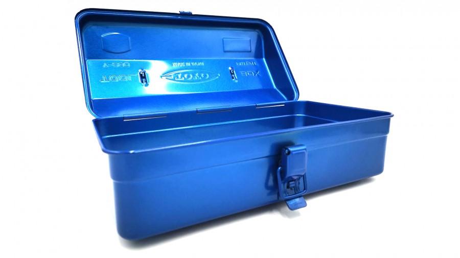 กล่องเครื่องมือ TOYO Y-280 กล่องเหล็ก Made in japan