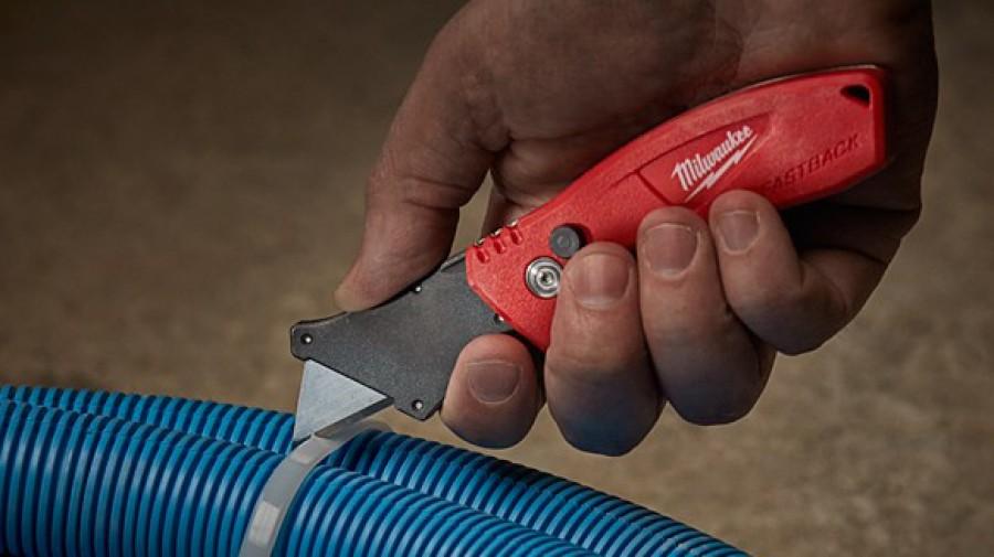 มีดพับ milwaukee 48-22-1906 Fastback Compact Flip Utility Knife