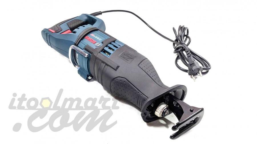 เลื่อยไฟฟ้าอเนกประสงค์ BOSCH รุ่น GSA 1300 PCE  (1,300w.)