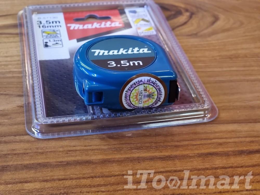 ตลับเมตร MAKITA B-57130