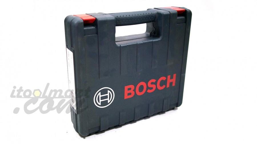 สว่านกระแทก ไร้สาย BOSCH รุ่น GSB 120-LI (12V.)
