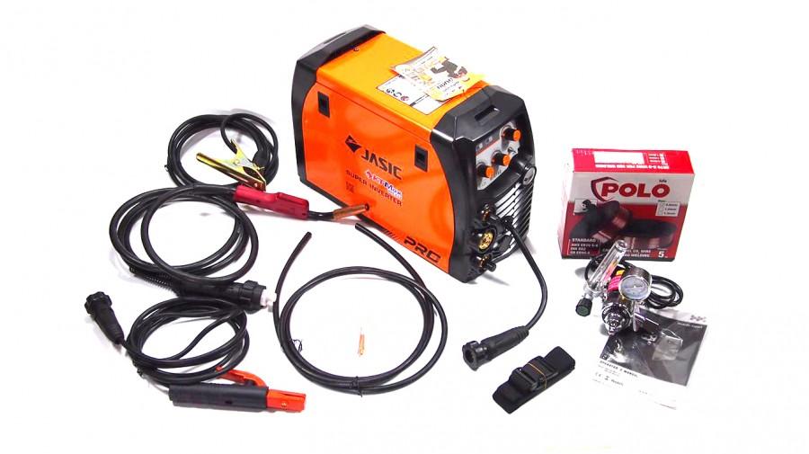 JASIC inverter MIG/mag รุ่น MIG160N219